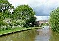 Shropshire Union Canal near Soudley, Shropshire - geograph.org.uk - 1460873.jpg
