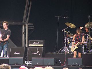 Sick Puppies Australian rock band
