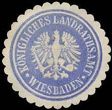 Wiesbaden Landkreis