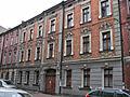 Siemianowice Śląskie, ul. Św. Barbary 12, dom, 1898.jpg