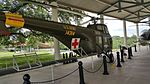 Sikorsky H-20 at the U.S. Army Medical Department Museum.jpg