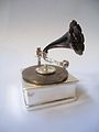 Silver miniature phonograph..jpg