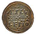Silver penny of Eadgar (YORYM 2013 1351 6) reverse.jpg