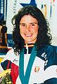 Silvia Vives Montlleó 1996.jpg