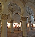 Sinagoga Santa María la Blanca, Toledo (6158252046).jpg
