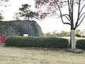 Site of Tenshu of Saga Castle.jpg