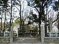 Site of the House of Hirate Masahide.jpg