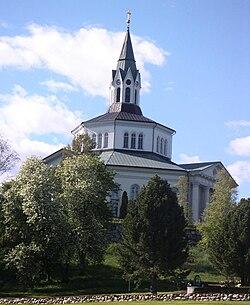 Kyrkan ska ha rum for alla
