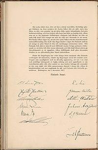the declaration of independence dansk oversættelse