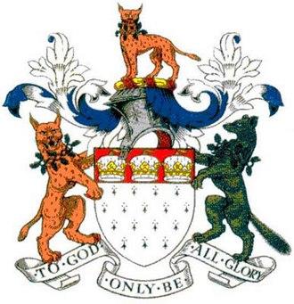 The Skinners' School - Image: Skinners school logo