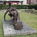 Skulptur Spandauer Damm 130 (Westend) L`Ephémère&Rolf Szymanski&1981.jpg
