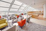 SkyTeam Lounge in Beijing (25391270559).jpg