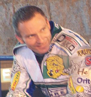 Sławomir Drabik Polish speedway rider