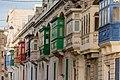 Sliema Malta Colored-Balconies-02.jpg