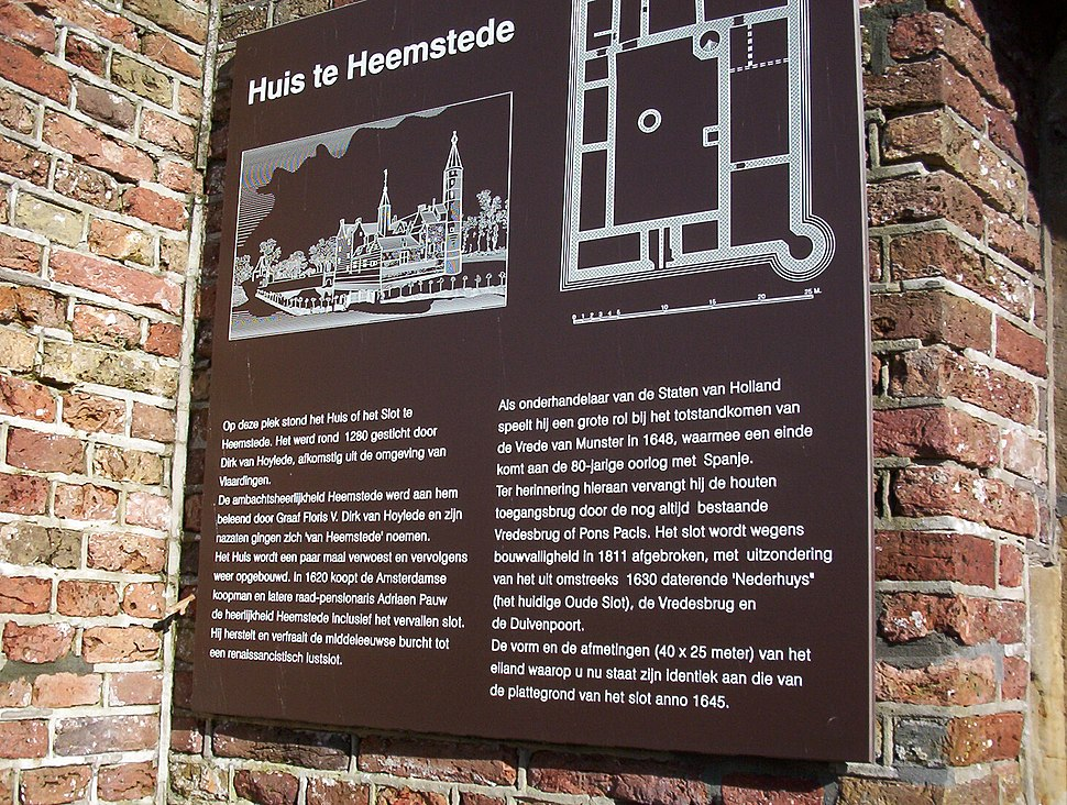 Slot-heemstede-text