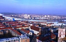 frankfurt oder polenmarkt