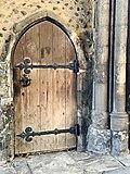 Small door in Ethelbert's gate.jpg