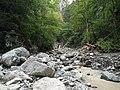Small waterfall at Galinabach.jpg