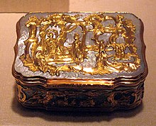 Decorative Box Wikipedia