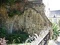 Soissons (02), ancien évêché (II), vestige de la période gothique.jpg