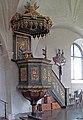 Sollentuna kyrka predikstol.jpg