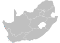 South African nuclear sites showing Schulpfontein.PNG