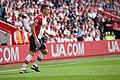 Southampton FC versus Sevilla (36346411496).jpg
