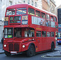 Sovereign Routemaster bus RM1933 (ALD 933B) route 13 Cockspur Street 18 March 2005.jpg