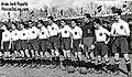 Spanish national football team before the match against France in Seville, 15.03.1942 (2).jpg