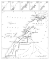 100px spanish territorial boundary changes in northwest africa 1885 1912