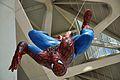 Spider-man-valencia 2009.JPG