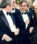 Steven Spielberg ai Premi Oscar 1990