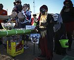 """Spooky Sweets and Halloween Treats were Offered at MCAS Yuma Annual """"Trunk or Treat"""" Event 161020-M-HL954-876.jpg"""
