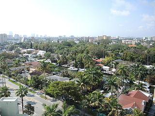Spring Garden (Miami) Neighborhood of Miami in Miami-Dade County, Florida, United States