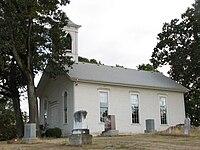 Spring Valley Presbyterian Church - Zena Oregon.jpg