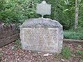 Springvale Park historical marker 01.jpg