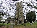 St.Mary Maglalene Church, Westerfield - geograph.org.uk - 1127971.jpg