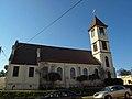 St. Elizabeth Catholic Church Greenville Nov 2013 2.jpg