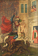 St. George the Victorious - Google Art Project