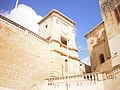 St. Martin's Bastion - Citadel, Gozo.JPG