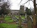 St. Mary's church, Cheadle - geograph.org.uk - 390124.jpg