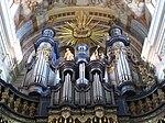 St. Mary Church Polen 04