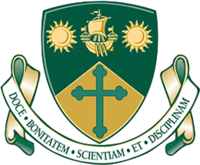 St. Thomas University (Canada) coat of arms.png