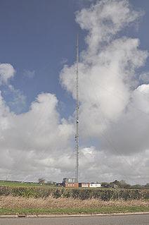 St Hilary transmitting station