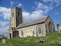St John's Church, Waxham - geograph.org.uk - 772030.jpg