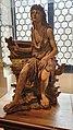 "St John in the Desert by Maestro ""Del san Giovannino"" (Jacopo Sansovino?)-Bargello.jpg"