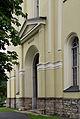 St Josef Weststeiermark Pfarrkirche Eingang.jpg