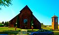 St Louis Catholic Church Washburn, WI - panoramio.jpg