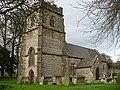 St Mary's Church, Llanwern - geograph.org.uk - 724776.jpg