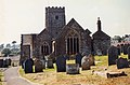 St Michael and All Angels, Stokenham, Devon - geograph.org.uk - 1738196.jpg